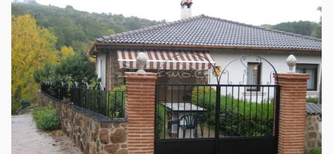 foto Casa Rural Ceragrande