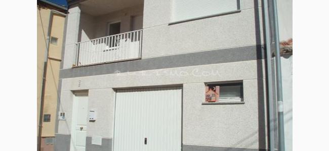 foto Casa Rural el Balcón de Isabel