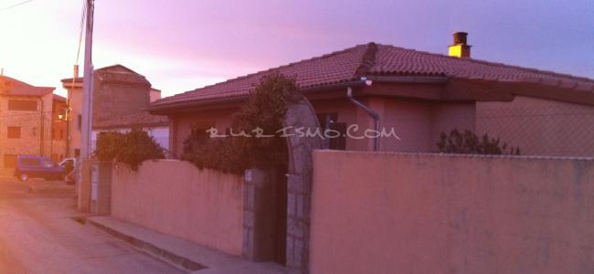 foto Casa Rural El Henar de la Covatilla
