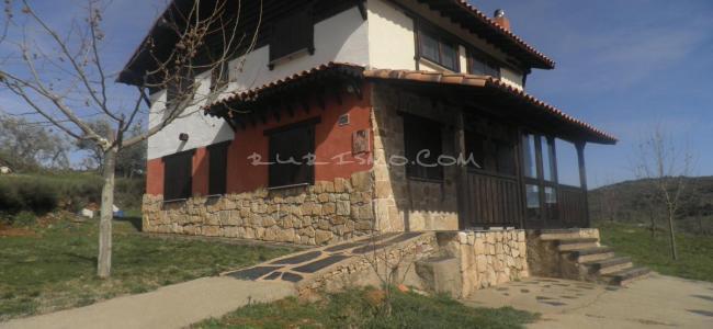 foto Casa Rural Lascanalejas