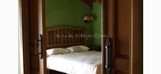 foto Casa Rural El Rincon de los Faraldos