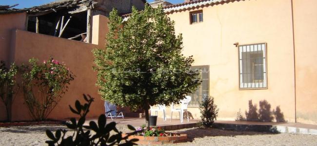 foto Casa Rural La Candela