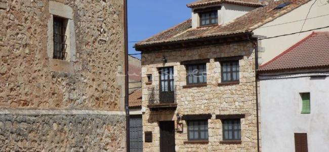 foto Casa Rural La Robliza I y II