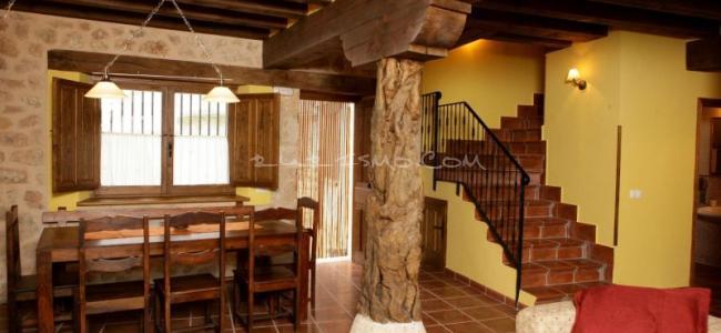 foto Casas Rurales Hacendera