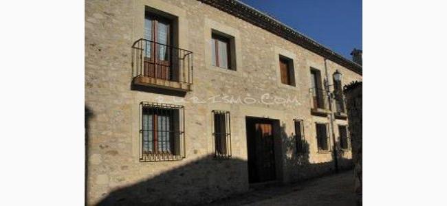 foto Casa Rural Zamarriego