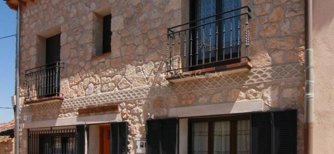 foto Casa Rural La Risca