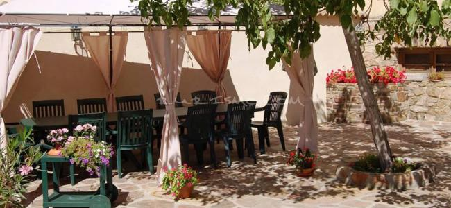 foto Casa Rural Atardeceres