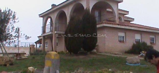 foto Casa el Alamo
