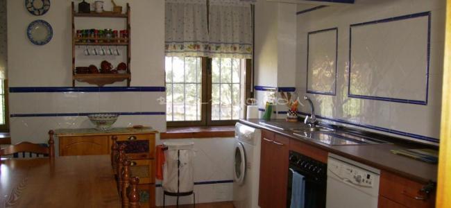 foto Casa Rural El Fresno del Abuelo
