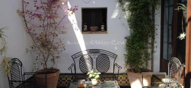 foto La casita del patio 2