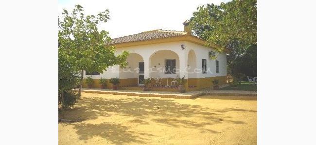 foto Casa Rural Finca San Rafael
