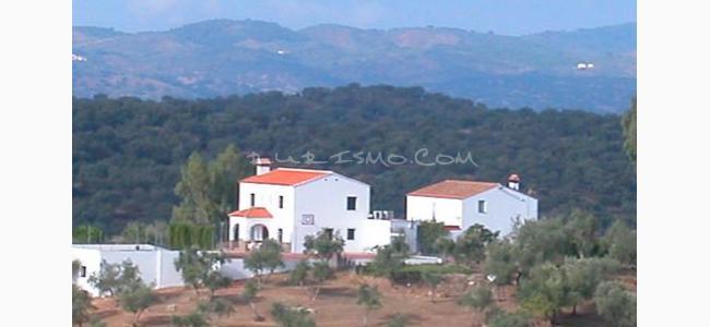 foto Casa Rural Cortijo Nuestra Sª de las Angustias