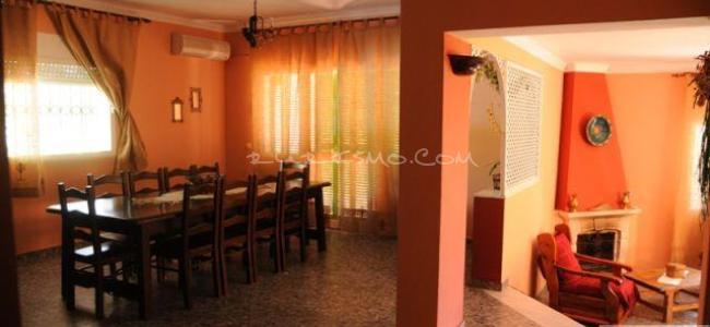 foto Casa Rural  Luna del Castillo