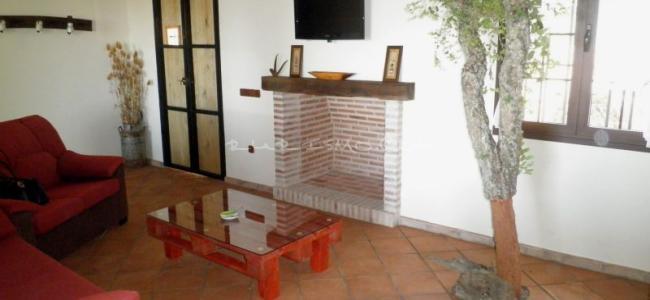 foto Casa Rural Sierra Norte