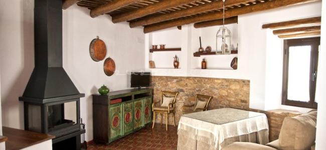 foto Cartojal Rural-Casa Quinto