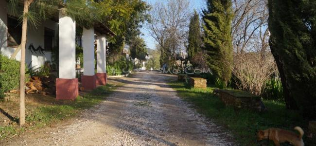 foto El Berrocal Turismo Rural