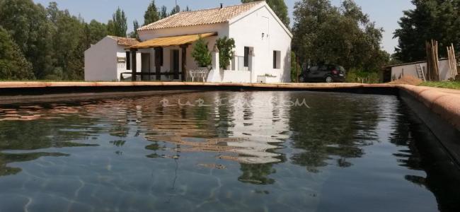foto Casa Rural la Umbria de la Ribera