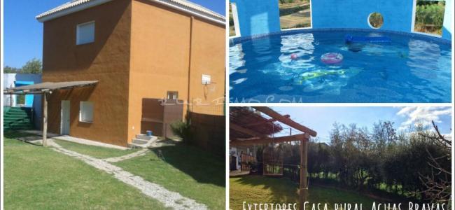 foto Casa Rura Aguas Bravas
