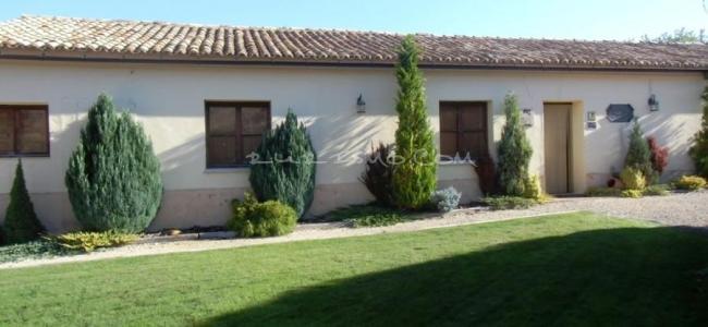 foto Casa Rural La Sierra