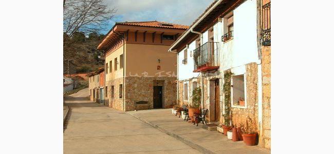 foto Casa Rural La Maquila
