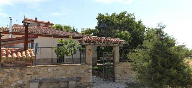 foto Casa del Herrero de Villabuena
