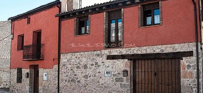 foto Casa Rural Valle del Duero