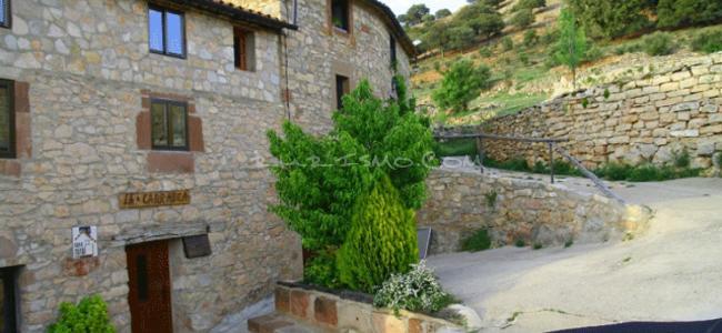 foto Casa Rural La Carrasca