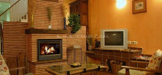 foto Casa Rural Robellano