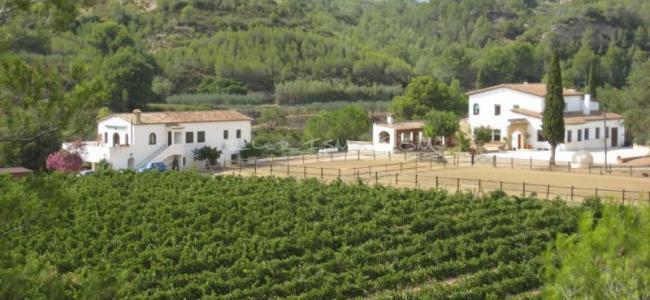 foto Casa Rural Mas Aragó