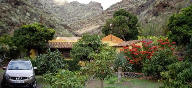 foto Casa Rural Casa Dos Barrancos