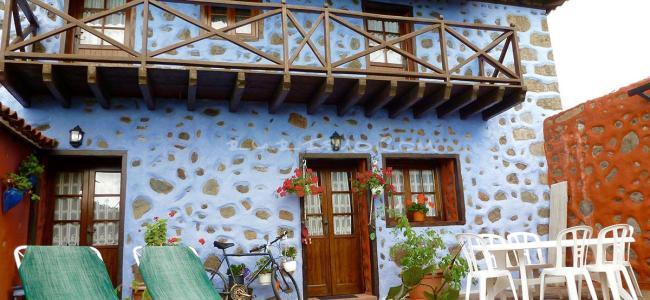 foto Casa Rural Casa del Ciruelo