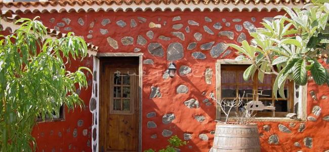 foto Casa Rural Casa del Herrero