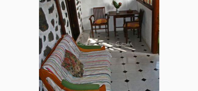 foto Casa La Carpintera
