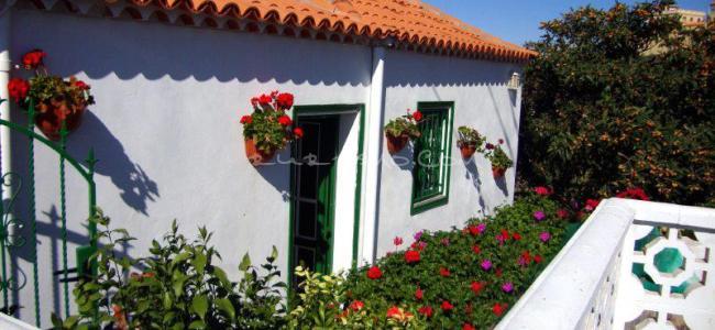 foto Casa Rural Isabel Vilaflor
