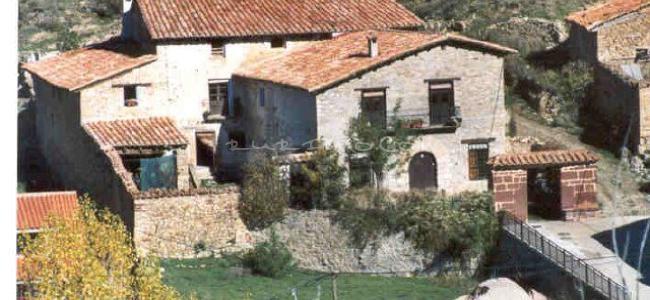 foto Casa Rural El Patio del Maestrazgo