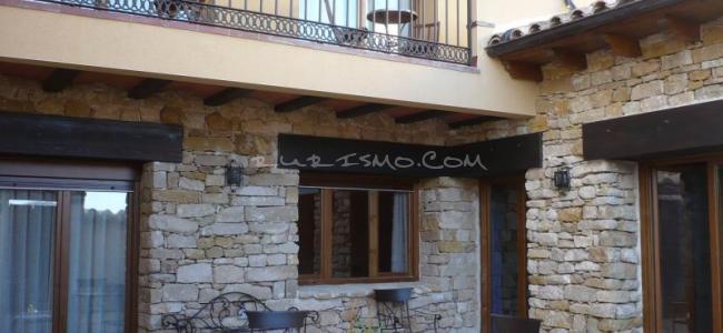 foto Casa Rural El Corral de Valero