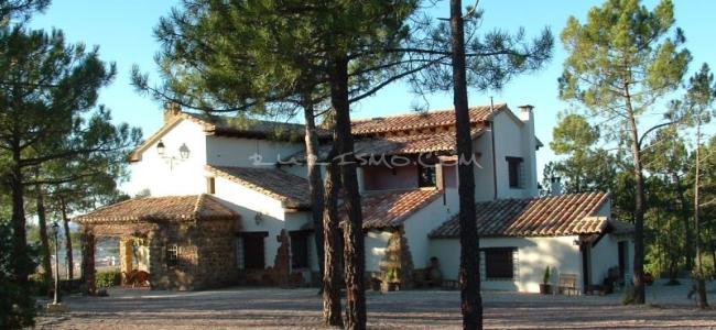 foto Casa Rural Las FLores