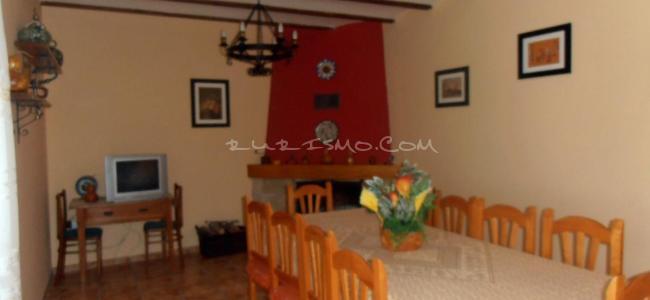 foto Casa Rural Joaquina