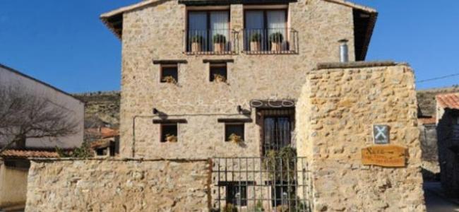 foto Xana Casa Rural