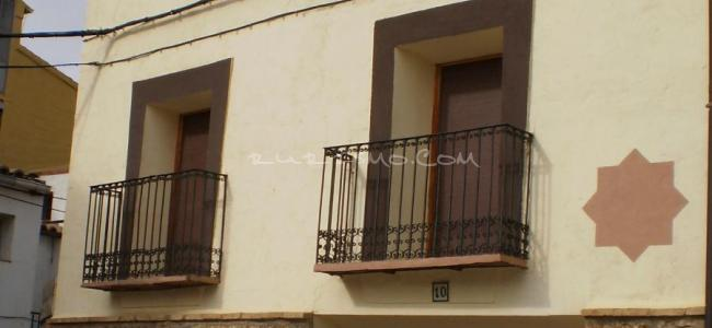 foto Casa Rural Estrella Mudéjar