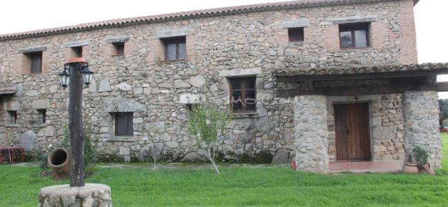 foto Casa Rural La Marotera