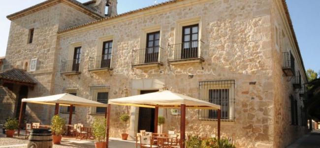 foto Hospedería El Convento