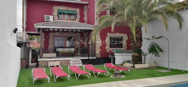foto La Casa de Carmen