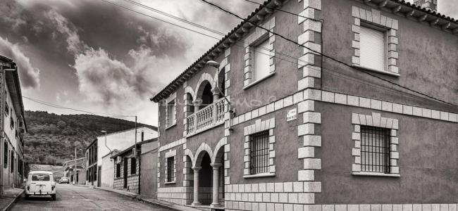 Casa Rural Dos Hermanas