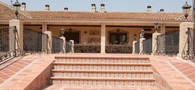 foto Casa Rural el Quijote