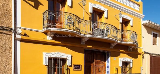 foto Casa Rural Ca Olivares
