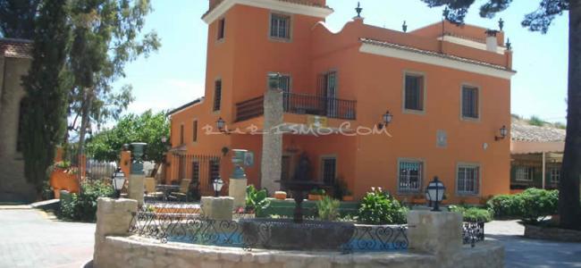 foto Casa Rural El Pansat