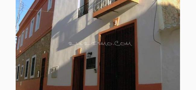 foto La Serrana