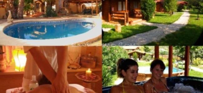 foto Complejo rural Entre Viejos Olivos Wellness Spa Resort