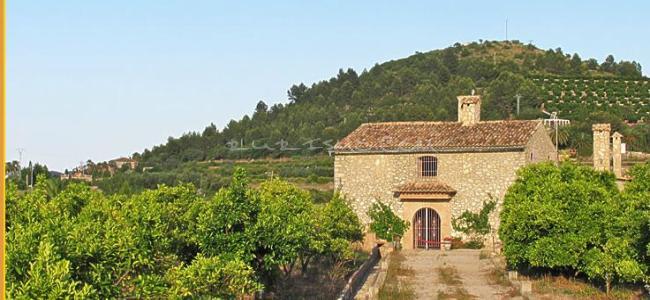foto Casa Rural San Miguel Merlich
